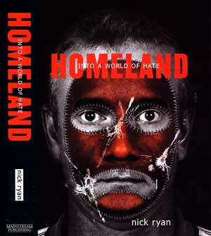 Homeland - book cover